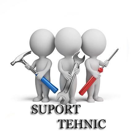 logo suport tehnic