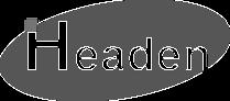 logo headen