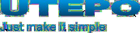 logo utepo