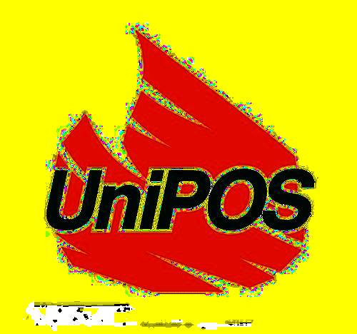 logo UNIPOS