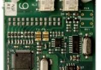 2010-2-DACT * Comunicator digital pentru centralele adresabile Aritech
