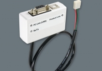 307USB * Interfata programare echipamente Paradox [Usb / DB-9 / max. 60m / indicatori status]
