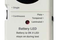 5709C * Tester portabil acustic [pentru testare detectori de geam spart]