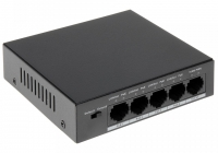PFS3005-4P-58 * Switch PoE 4 porturi