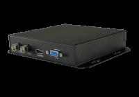 TP2105 * HDCVI Video Converter