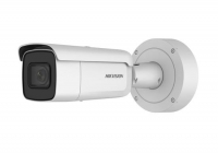 DS-2CD2663G0-IZS * 6 MP IR Vari-focal Bullet Network Camera