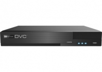 DRN-3816R * NVR stand-alone 16 canale, suportă camere IP DVC 5Mpx / 4Mpx / 3Mpx / 1080p DVC, 1 x HDD, quadplex, compresie H.264 / H.265