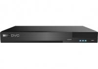 DRN-3816RU * Standalone NVR cu 16 canale, acceptă camera DVC IP 5Mpx / 4Mpx / 3Mpx / 1080p DVC, 2 x HDD, quadplex, compresie H.264 / H.265