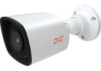 DCN-BF123 * Camera video IP compactă de exterior rezoluție 2Mpx, / 25fps, lentilă 3,6 mm, H. 264, 24 LED-uri IR mascate cu sticlă negră 10-20 m, 12VDC / PoE, Onvif, protecție IP66