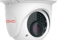 DCN-VV7431A * Camera video IP dome, rezoluție 4Mpx / 20fps, lentilă 3.3-10mm zoom motorizat, H.265, 30 LED IR 20-30 m, carcasă antivandal IK10, 12VDC / PoE, card SD, intrare audio, Onvif, analiză video, protecție IP66