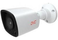 """DCA-BF742 * Cameră video AHD compacte pentru exterior, rezoluție 4Mpx, CMOS Omnivision 1/3 """", lentilă 3.6mm, sensibilitate 0.1Lux@F1.2, 24 IR LED , distanță IR 10-20m, alimentare 12VDC, IP66, control prin cablu coaxial (CoC)"""