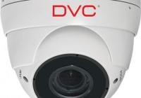 """DCA-VV742 * Cameră video dome AHD, rezoluție 4Mpx, CMOS Omnivision 1/3 """", lentilă 2.8-12mm, sensibilitate 0.1Lux@F1.2, 6 IR LED sticlă neagră, distanță IR 30-40m, carcasă antivandal, alimentare 12VDC, IP66, control prin cablu coaxial (CoC)"""