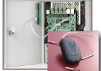PROXA-01 SECURE * Permite controlul unei usi si 2 cititoare PROXA-01MF 485