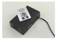MODUL APROX-MF USB/485 * Adaptor USB/RS485 cu cititor de proximitate incorporat