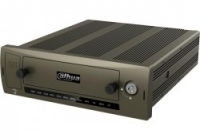 MCVR5104-GFW * 4 Channel Mobile HDCVI DVR