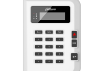 DHI-ARK10C * Alarm Keypad