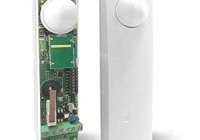 DT16 * Senzor de Miscare dual (MW si PIR) perdea Antimasking