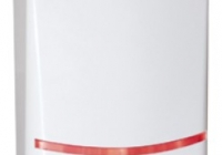 BLADE 01/R * Sirena de exterior autoalimentata cu flash rosu