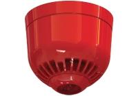 ASC2366 * Sirena adresabila cu flash alimentata din bucla, montare pe tavan