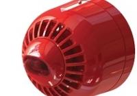 ASW2366 * Sirena adresabila cu flash alimentata din bucla, montare pe perete