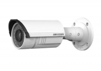 DS-2CD2642FWD-I * 4MP WDR Vari-focal Bullet Network Camera