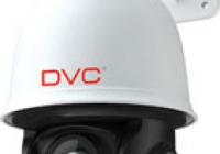 DCN-PV330R * Speed dome IP, rezolutie 3Mpx@25fps, zoom optic 20x, obiectiv 5,5 -110 mm, IR 100 m