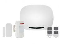 KR-G1 * Kit alarma wireless, comunicatie GSM, 6 zone