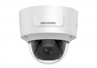DS-2CD2743G0-IZS * 4 MP IR Vari-focal Dome Network Camera