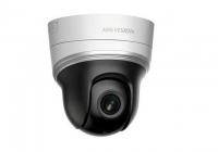 DS-2DE2204IW-DE3/W * 2MP 4× Network IR Wi-Fi PTZ Camera