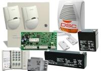 KIT 1616 EXT * Kit sistem de alarma