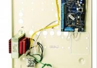 ATS1000A-IP-MM * Centrala avansata cu interfata IP pe placa 8 - 128 zones, 8 partitii, 200 utilizatori, control acces 8 usi standard - 48 usi inteligente, carcasa medie, EN50131 grade 3, conexiune Cloud Ultrasync (fw MR 4.0)