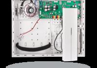 JA-106KR-3G * Unitate centrala cu modul radio si comunicator GSM / GPRS / LAN integrat