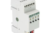 KA/D0400.1 * Actuator de 4 canale cu dimmer