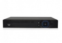 GNV-BFE-04 * DVR tribrid: AHD, analog, IP