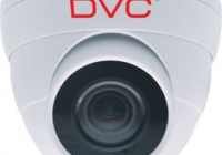 DCA-VV5244A * AHD 2.0 outdoor compact day/night IR camera, 1/2.9'' Sony Exmor CMOS, 2.8-12mm varifocal lens with motorized zoom, 1080p resolution, sensitivity 0 Lux IR ON (0.017Lux IR OFF), 3 IR LEDs of 3rd generation range up to 35-40m, Double scan WDR