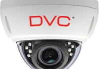 "DCA-VV5244 * AHD 2.0 Antivandal IR dome camera in metal housing, 1/2.8"" Sony Exmor CMOS, 1080p resolution, varifocal lens 2.8-12 mm, sensitivity 0 Lux IR ON (0.017Lux IR OFF) 36 IR LEDs range up to 25-30m, D-WDR, 12VDC power supply, IP65"