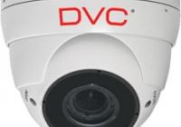 DCA-VV6241 * Cameră video AHD dome pentru interior/exterior