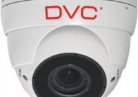 "DCA-VV5243 * AHD 2.0 Antivandal IR dome camera in metal housing, 1/2.8"" Sony Exmor CMOS, 1080p resolution, varifocal lens 2.8-12 mm, sensitivity 0 Lux IR ON (0.017Lux IR OFF) 36 IR LEDs range up to 25-30m, D-WDR, 12VDC power supply, IP65"