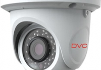 "DCA-VF524 * Camera video dome AHD, rezolutie 1080p, CMOS Sony Exmor 1/2,9 "", lentila 2.8mm, distanta IR 10-20m"