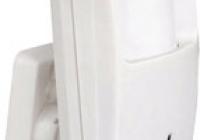 DCA-HC525 * Cameră video AHD Pinhole pentru interior