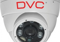 DCA-VF2131 * AHD day/night compact outdoor IR camera, resolution 720p, 1/4'' SOI CMOS, fixed lens 2.8 mm, sensitivity 0.1Lux@F1.2, 24 IR LED range of 15-20m, power supply 12VDC, IP66