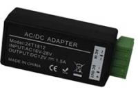 DAC-307 * Convertor de tensiune de la 24V AC la 12V DC / 1.5A