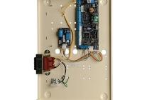 ATS4500A-IP-MM * Centrala avansata cu interfata IP pe placa 8 - 512 zones, 64 partitii, 32 tastaturi/cititoare, 30 DGP-uri, 1000 utilizatori, control acces 16 usi standard - 48 usi inteligente, carcasa medie, EN50131 grade 3, conexiune Cloud Ultrasync