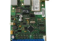 ARGUS * Comunicator universal GSM; permite raportarea prin mesaje vocale si SMS-uri, permite controlul sistemului prin SMS-uri, banda 900 / 1800 MHz