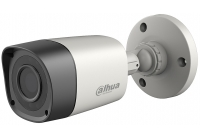 HAC-HFW1100RM * Cameră HDCVI bullet de exterior 1Megapixel