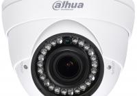 HAC-HDW1100R-VF * Cameră HDCVI dome de exterior 1Megapixel