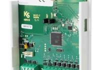 KSI2600001.310 * Modul bidirectionala pt adaptarea echipamentelor wireless Ksenia la orice centrala conventionala