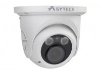 VT-IP52DV-3S * Camera IP 3.0MP, lentila 2.8-12mm