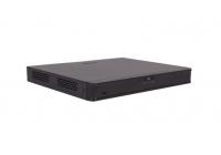 NVR302-16S-P16 * NVR 4K, 16 canale IP 8MP + 16 porturi PoE