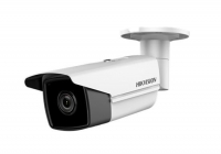 DS-2CD2T85FWD-I8 * 8 MP(4K) IR Fixed Bullet Network Camera 2.8mm